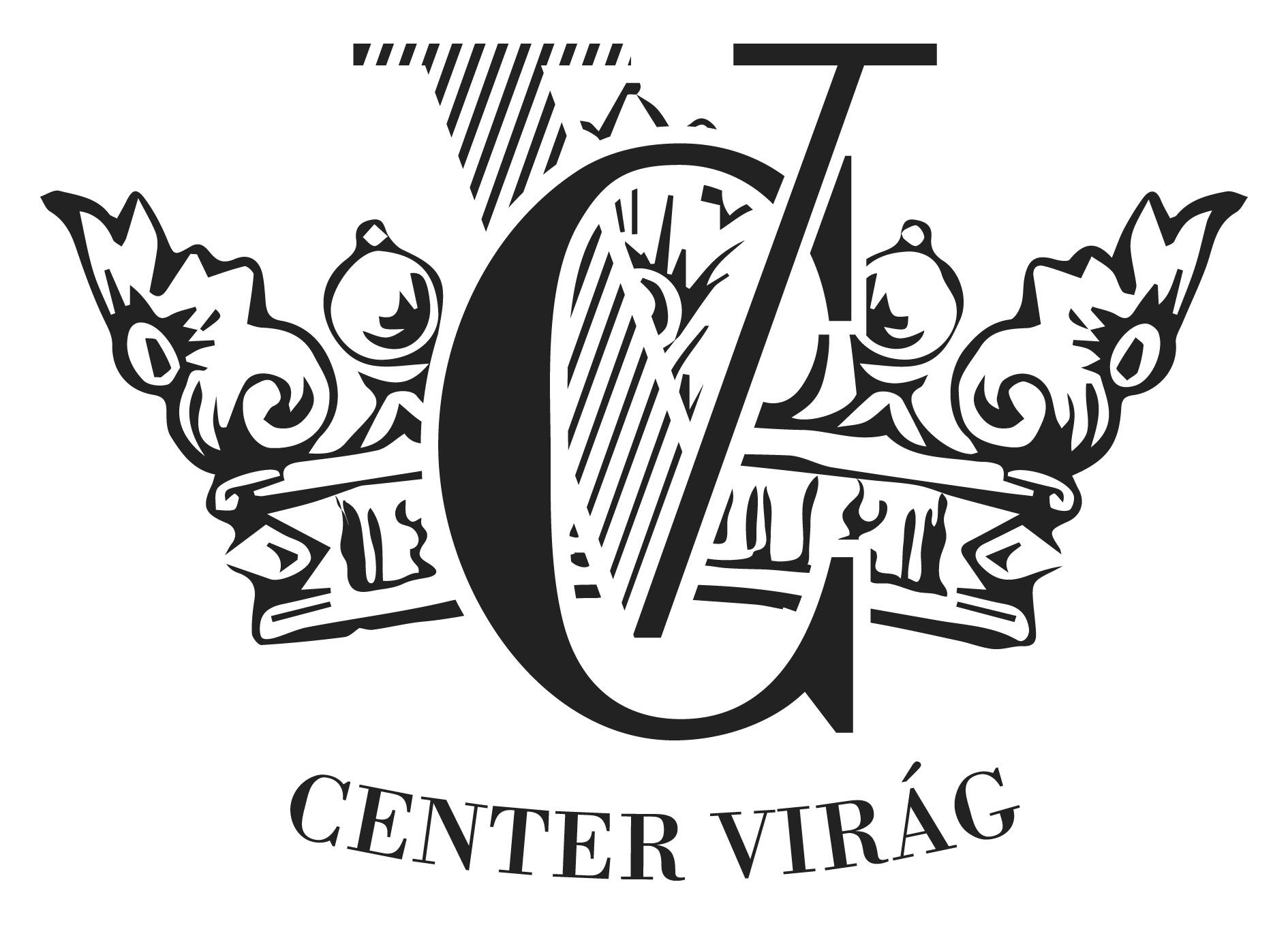 centervirag