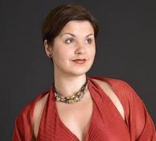 Olesya Petrova
